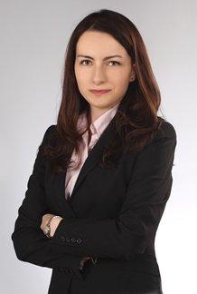 Paulina Wilk