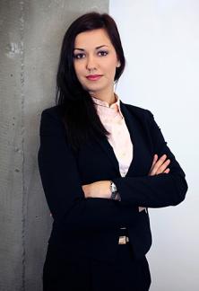 Magdalena Szynawa