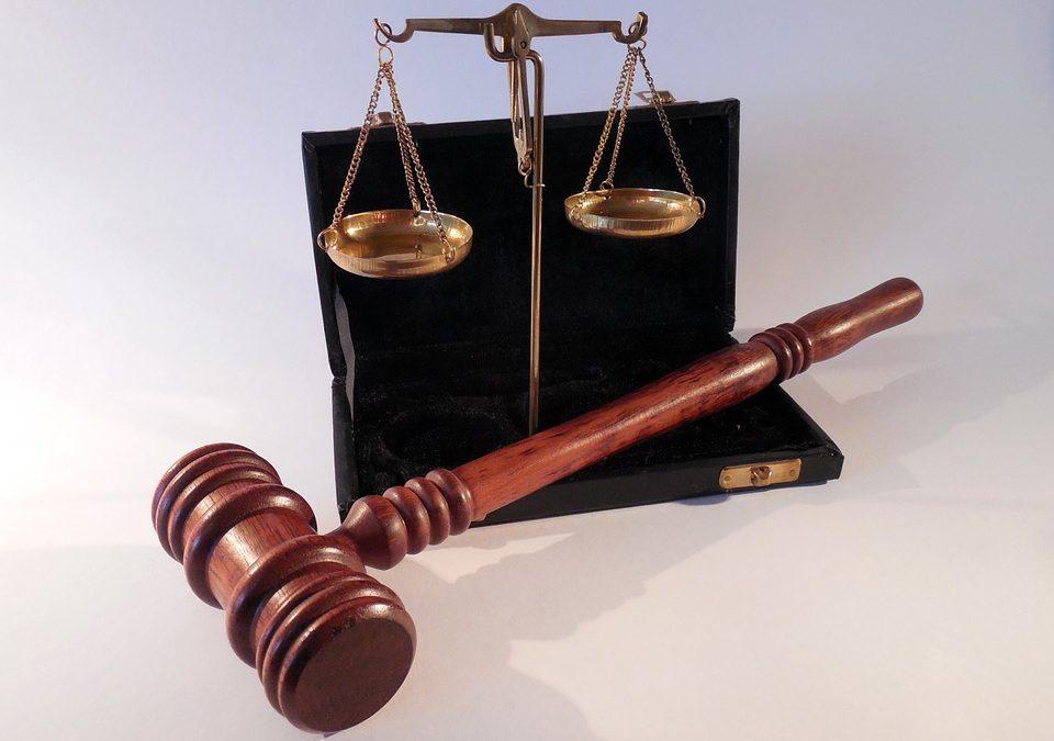 Postępowania sądowe