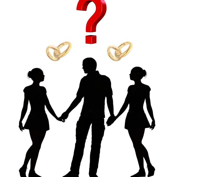 A co, jeśli małżeństwo zostanie unieważnione? Kwestia unieważnienia małżeństwa w polskim prawie.