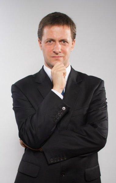 Rafał Pirożek