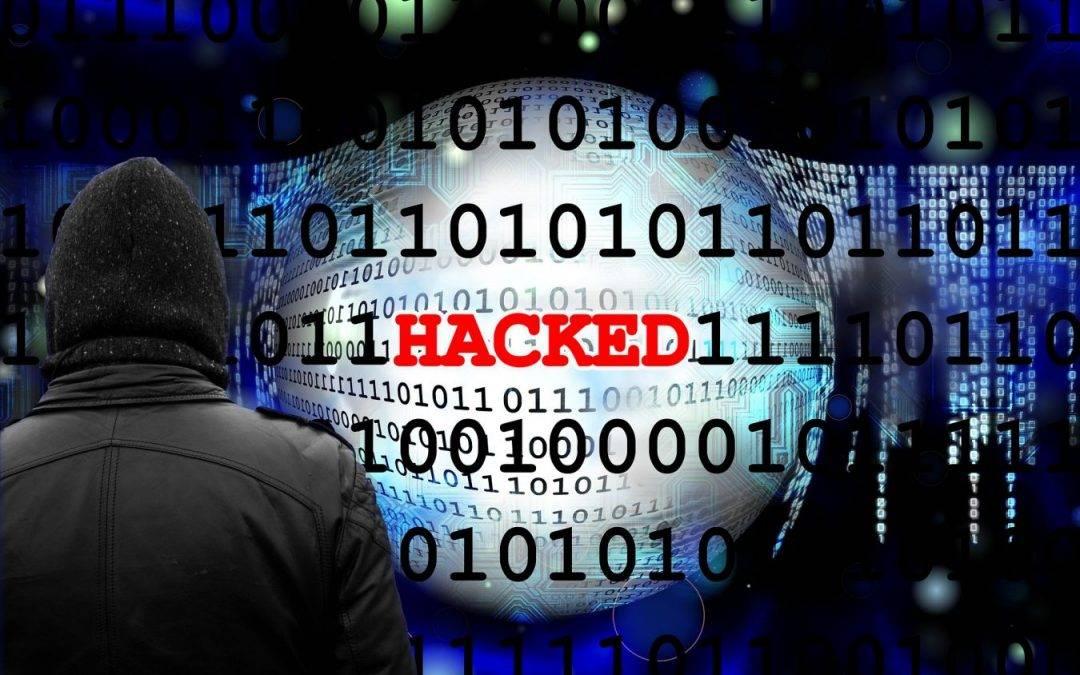 Nieautoryzowane transakcje: atak hakerów