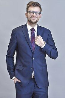 Rafał Drzewiecki