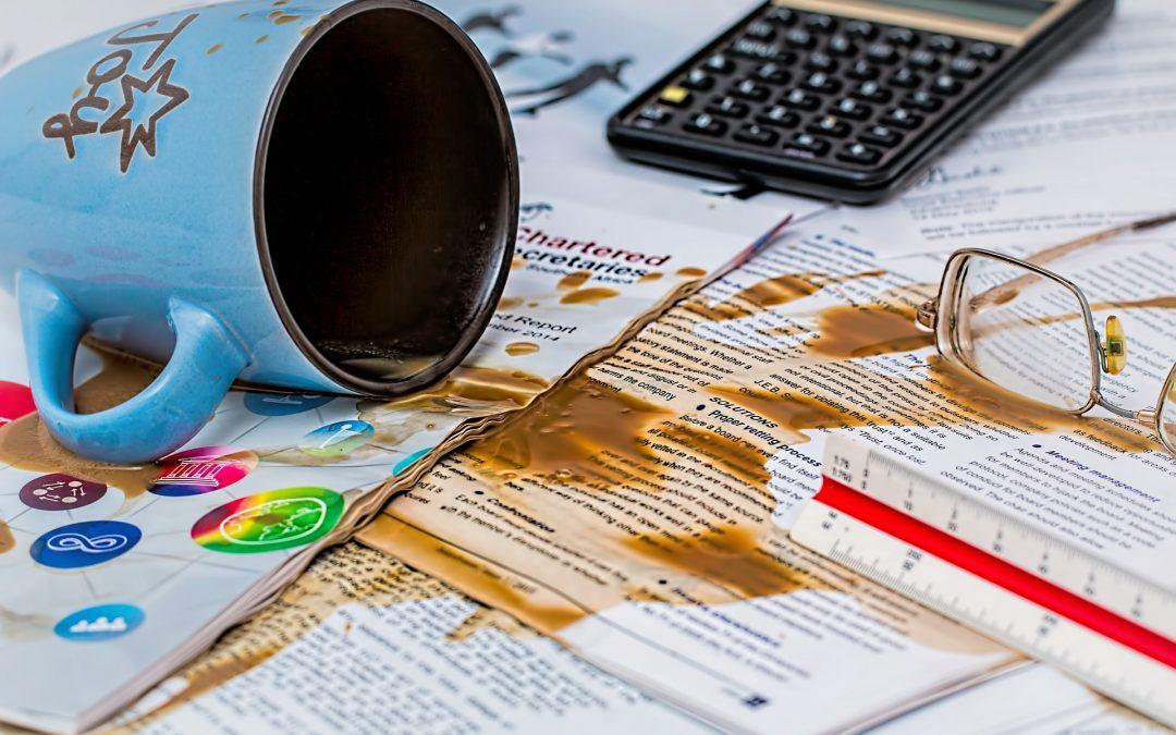 Ubezpieczenia: Miałeś wypadek przy pracy? Zobacz jakie roszczenia z tytułu umów ubezpieczenia Ci przysługują!