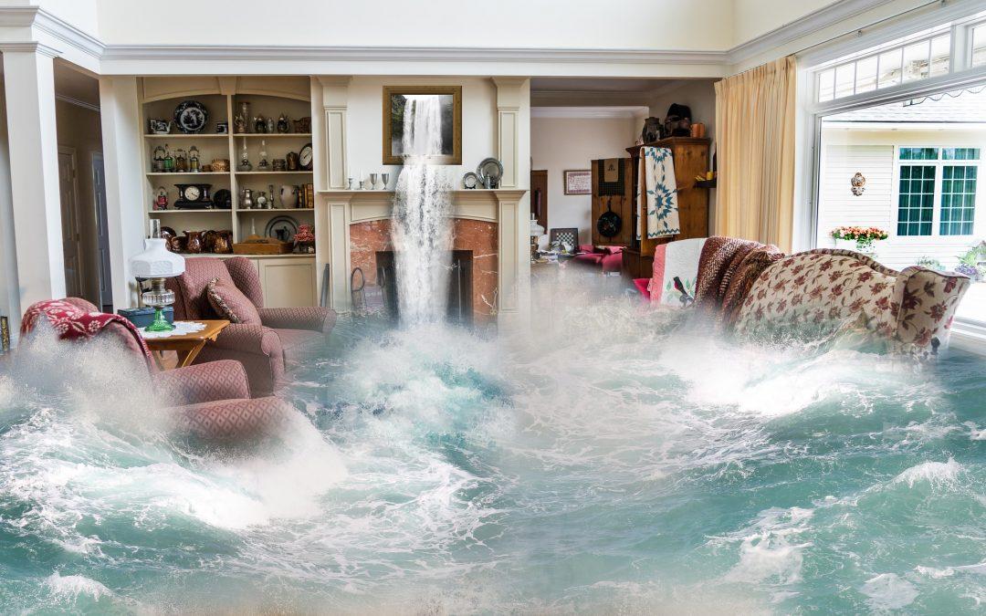 Ubezpieczenia: jak uzyskać odszkodowanie za zalanie mieszkania i z jakiej polisy zgłaszać szkodę.