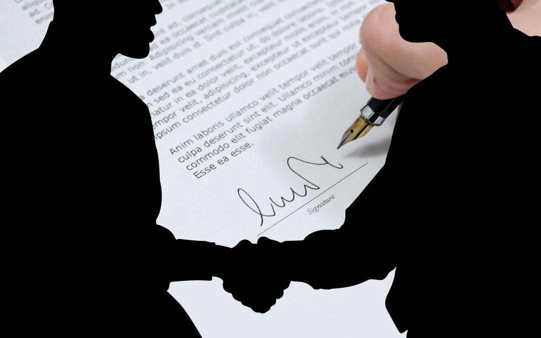 Świadczenie wyrównawcze z umowy agencyjnej – czym jest i komu przysługuje?