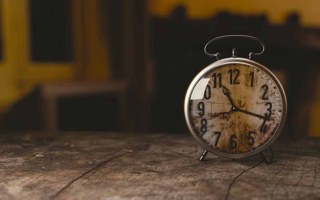 Odrzucenie spadku w imieniu małoletnich: kiedy upływa termin 6 miesięcy