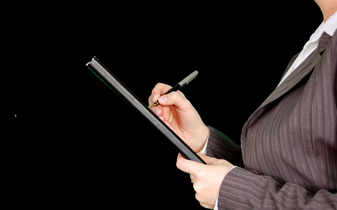 Kontrola z urzędu skarbowego w firmie – ile może trwać?