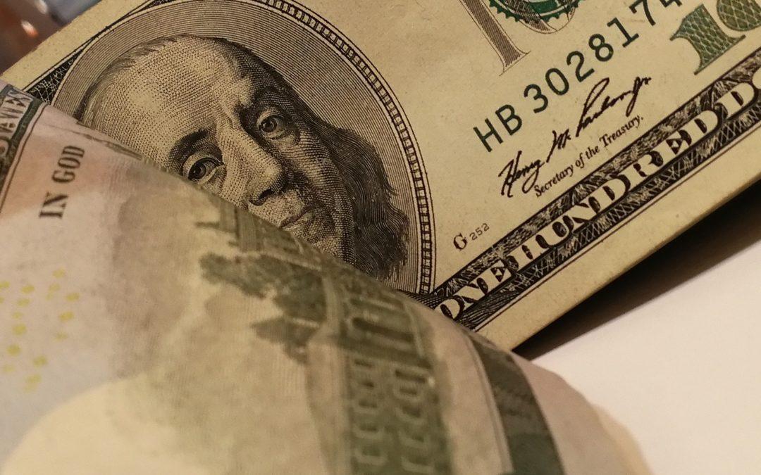 Kradzież pieniędzy z rachunku bankowego: podwójna kradzież