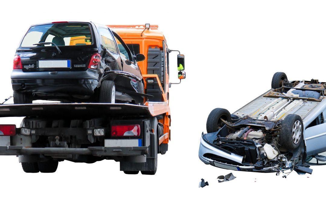 Ubezpieczenia: uszkodzenie pojazdu i utracone dochody – od kogo uzyskać odszkodowanie
