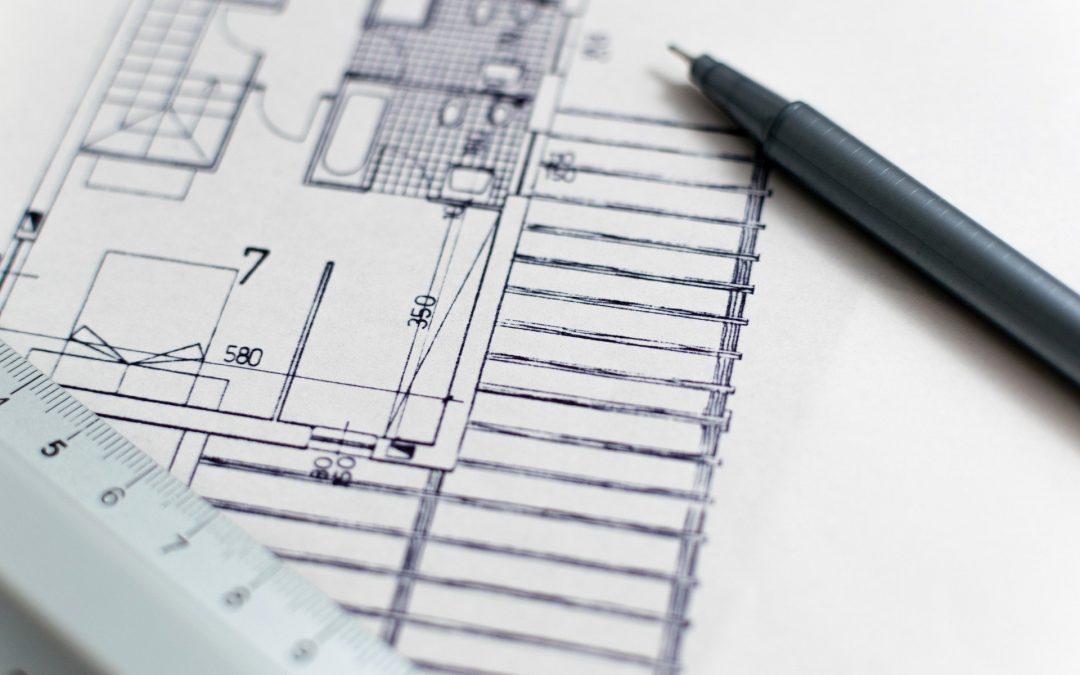 Ubezpieczenia: odpowiedzialność projektanta za błędy w projekcie budowlany