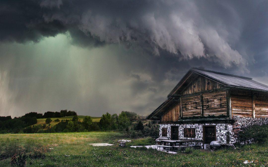 Dział spadku a nieruchomość obciążona hipoteką