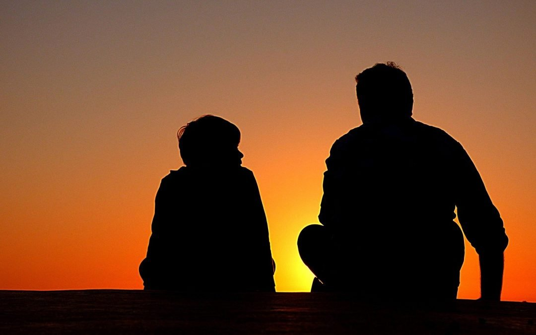 Odrzucenie spadku po rodzicu a dziedziczenie po dziadkach