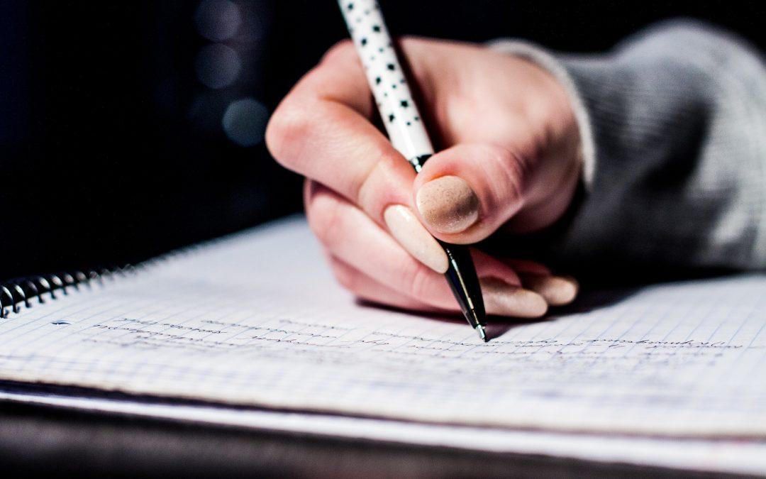 Testament czy zapis – czyli jak poprawnie sporządzić testament