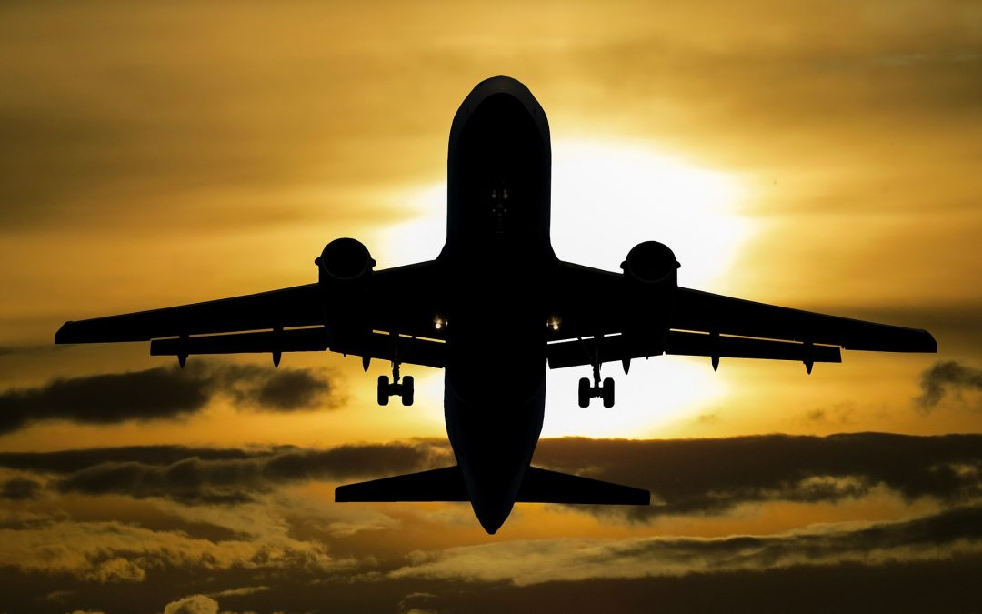 Ubezpieczenia: wypadek w drodze na lotnisko – kto zapłaci za zmarnowane wakacje