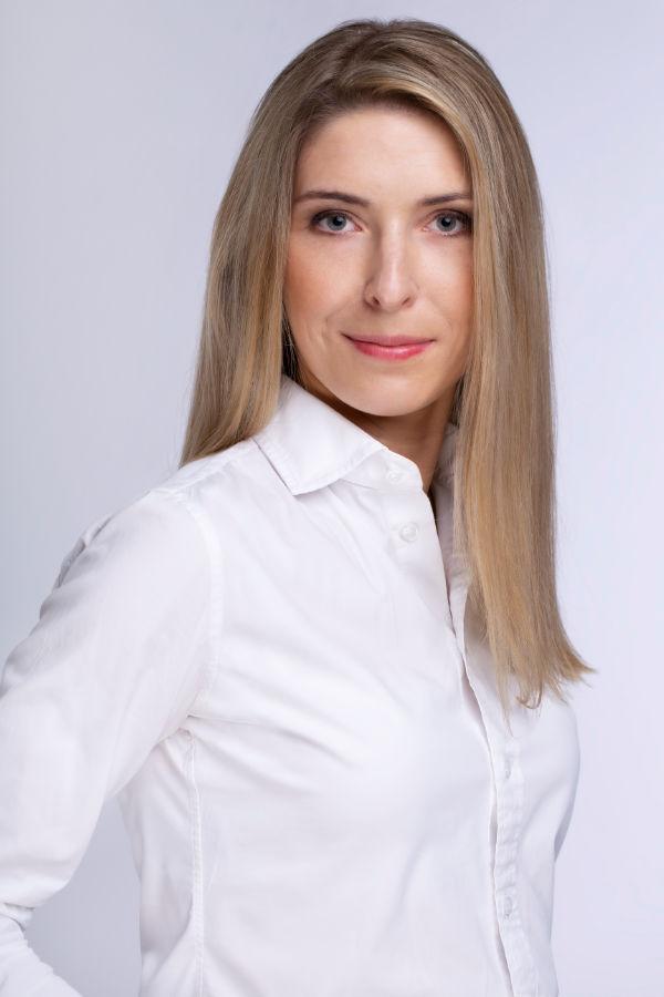 Agata Polotzek