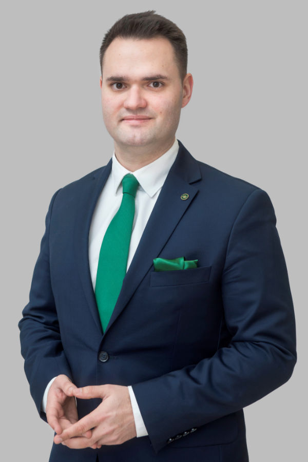 Maciej Sechaman